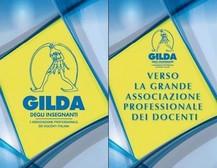 Logo della Gilda degli insegnati